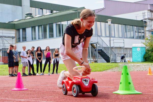 2021 - MS Reisbach - Schulleben - Olympiade 6