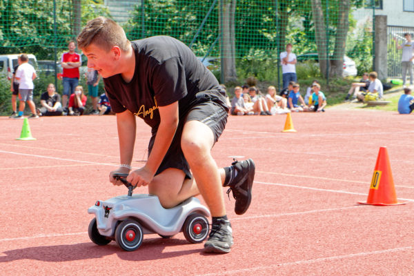 2021 - MS Reisbach - Schulleben - Olympiade 7