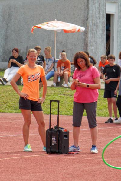 2021 - MS Reisbach - Schulleben - Olympiade 9