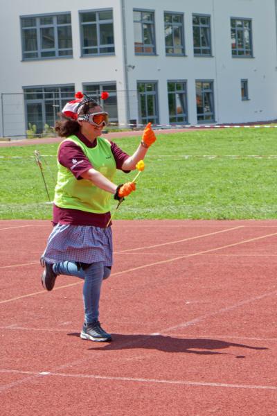 2021 - MS Reisbach - Schulleben - Olympiade 10